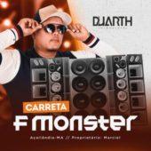 Carreta F-Monster 2021 (Açailandia-MA)