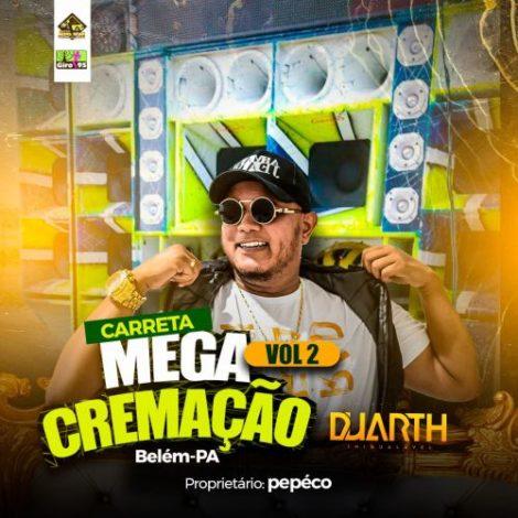 Carretinha Mega Cremação Vol02