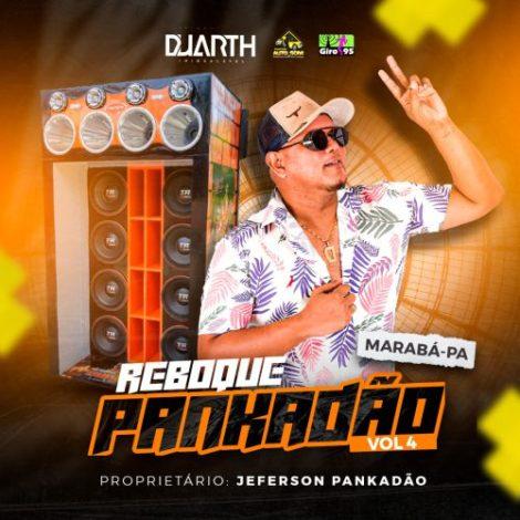 Reboque Pankadão (Marabá-PA)