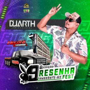 Resenha Fest 9.0 (Amarante-MA)