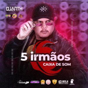 5 Irmãos Caixas de Som (Pinheiro-MA)