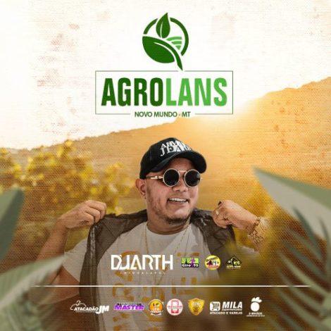 Agrolans (Novo Mundo – MT)