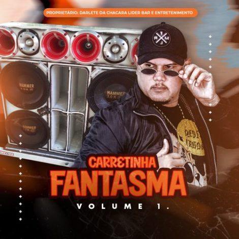 Carretinha Fantasma Vol01