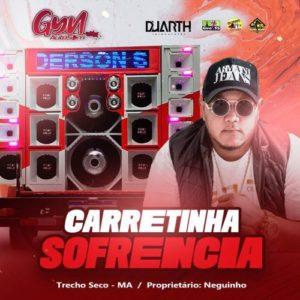 Carretinha Sofrencia Vol03