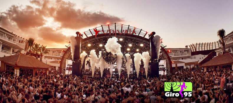 Clubes de Ibiza anunciam que não irão mais abrir neste ano