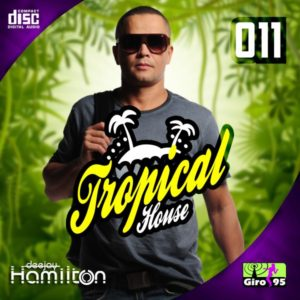 Tropical House #011