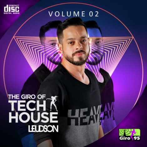 The Giro Of Tech House 02