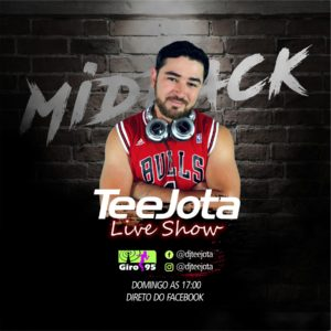 TeeJota Live Show 003
