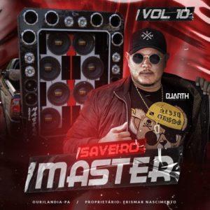 Saveiro Master Vol10 (Ourilandia-PA)