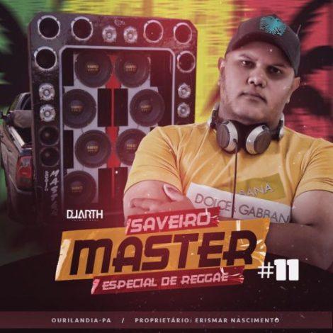 Saveiro Master Vol11 (Esp Reggae)