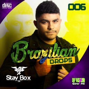 Brasilian Drops 006