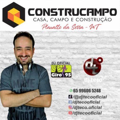 ConstruCampo – Planalto da Serra