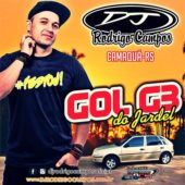 Gol G3 do Jardel Camaqua RS