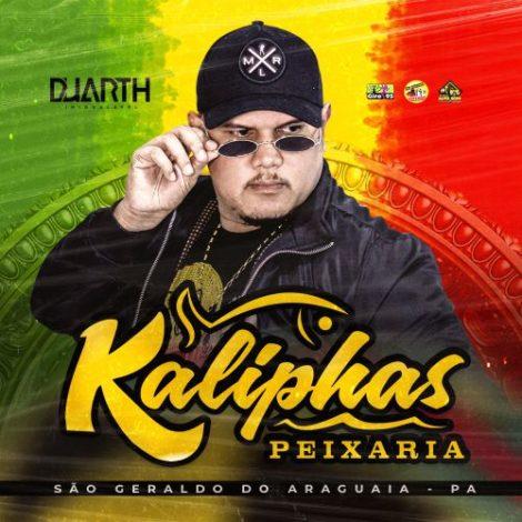 Peixaria Kaliphas (Esp Reggae)