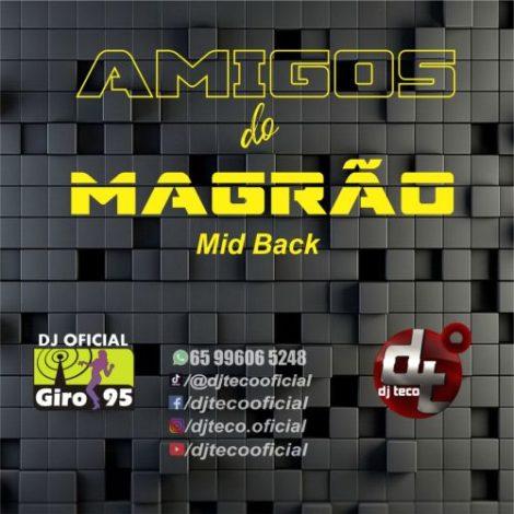 Amigos do Magrão – MidBack