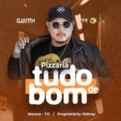 Pizzaria TudodeBom (Nazaré-TO)