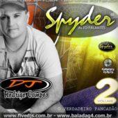 Spyder Alto Falantes Vol 02 Esp Pancadao (REPOST)