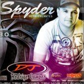 Spyder Alto Falantes Vol 03 Esp Pancadao (REPOST)